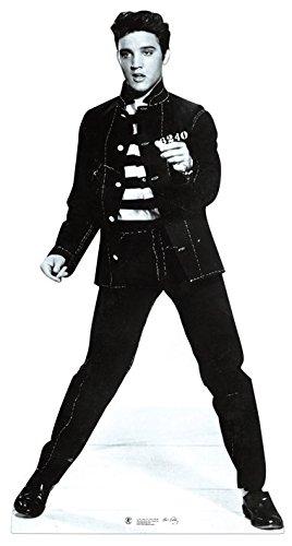 Elvis Presley Cardboard Standups