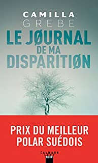 Le journal de ma disparition, Grebe, Camilla