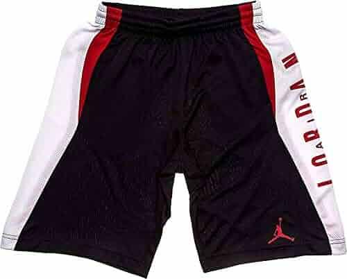 cd068e6afe8f NIKE Jordan Boys  Dri-Fit Takeover Basketball Shorts