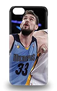 Anti Scratch And Shatterproof NBA Memphis Grizzlies Marc Gasol #33 Phone 3D PC Case For Iphone 5c High Quality Tpu 3D PC Case ( Custom Picture iPhone 6, iPhone 6 PLUS, iPhone 5, iPhone 5S, iPhone 5C, iPhone 4, iPhone 4S,Galaxy S6,Galaxy S5,Galaxy S4,Galaxy S3,Note 3,iPad Mini-Mini 2,iPad Air )
