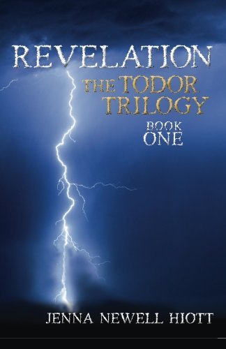 Revelation: The Todor Trilogy, Book One ebook