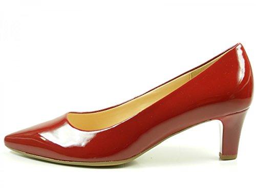 Gabor Gabor Fashion - Tacones Mujer Rot
