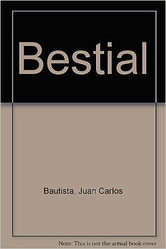 Bestial 9789686756807 Amazon Books