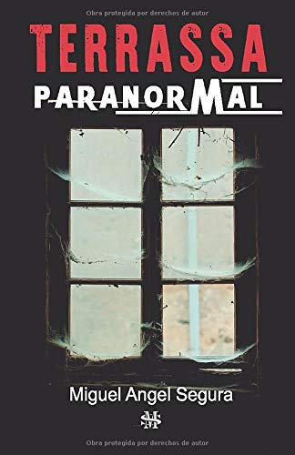 Amazon.com: Terrassa Paranormal (Spanish Edition ...