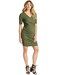 Amazon.com: Motherhood Maternity - Dresses / Maternity: Clothing ...