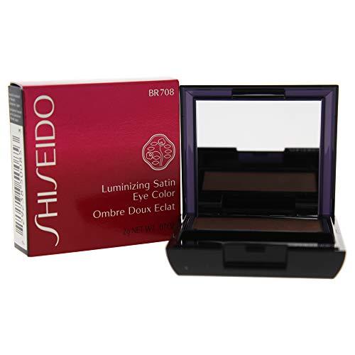 Luminizing Satin Eye Color - Shiseido Luminizing Satin Eye Color, Br708 Cavern, 0.07 Ounce