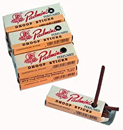 Padmini Dhoop Sticks - 12 Boxes of 10 Sticks Each - 2\