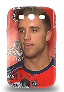 Hot NHL Florida Panthers Aaron Ekblad #5 First Grade Tpu Phone 3D PC Case For Galaxy S3 3D PC Case Cover ( Custom Picture iPhone 6, iPhone 6 PLUS, iPhone 5, iPhone 5S, iPhone 5C, iPhone 4, iPhone 4S,Galaxy S6,Galaxy S5,Galaxy S4,Galaxy S3,Note 3,iPad Mini-Mini 2,iPad Air )