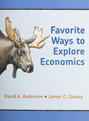 Favorite Ways To Explore Economics (P)