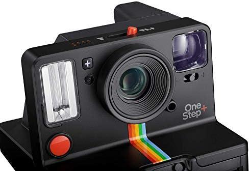 Polaroid Originals OneStep+ Black (9010), Bluetooth Connected Instant Film Camera 41w6Z 8pb6L