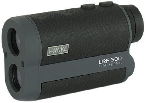 Hawke Sport Optics Laser Range Finder Pro 400, Black,