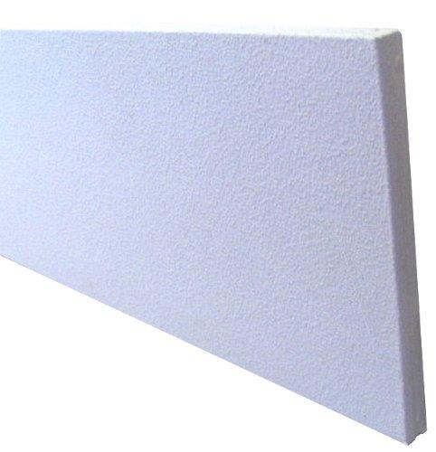 Nahbereichs-Infrarotheizung, 330 Watt, weiß