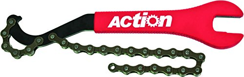 Action Plus 1/8 W/Hook & 14/15Mm Chain Whip Tool