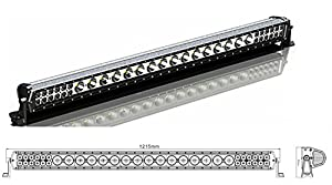 Amazon 232w 48 inch cree led light bar combo beam led bar light 232w 48 inch cree led light bar combo beam led bar light for offroad 4x4 truck aloadofball Gallery