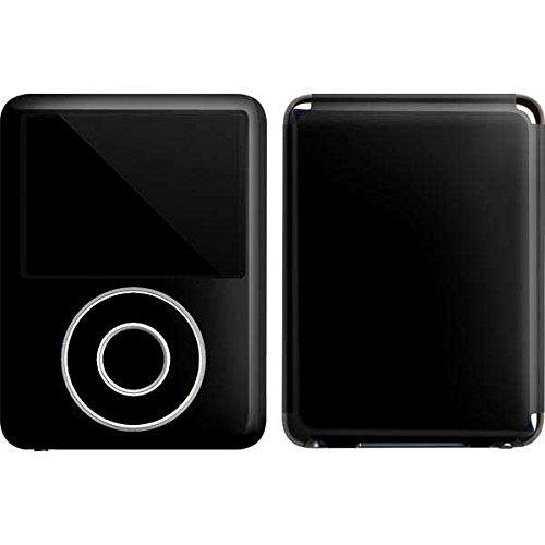 Solids iPod Nano (3rd Gen) 4GB&8GB Skin - Midnight Vinyl Decal Skin For Your iPod Nano (3rd Gen) 4GB&8GB (Ipod Nano 3rd Gen 8gb)