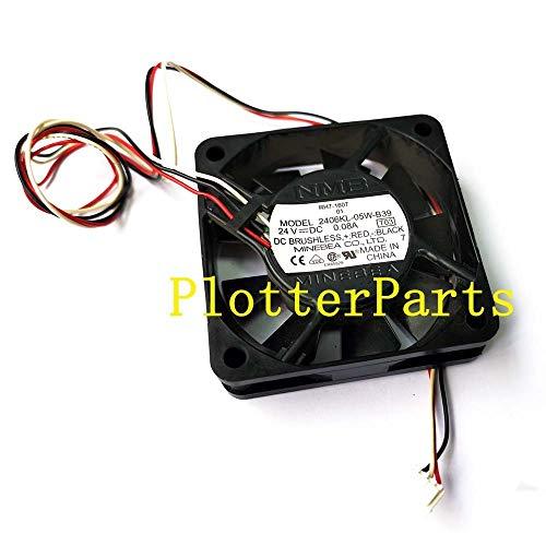 Printer Parts RH7-1607-000CN Lower Fan Assembly for HP Color Laserjet 4500 4500DN 4500N 4600 4600DN 4600DTN 4600HDN 4600N 4610 4650 - Fan Hewlett Packard 000cn