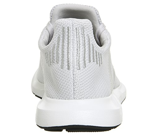Fitness blanc W Gris Adidas De Chaussures Multicolore griuno Femme Swift Run Ftwbla Plamet AqwpF