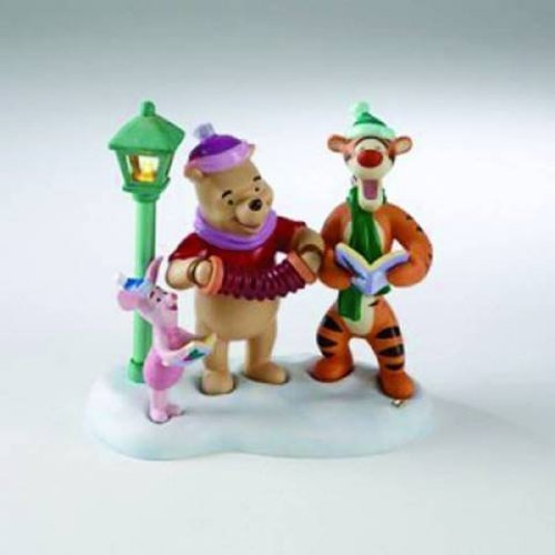 Disney Pooh & Friends - Winter Jubilee - Limited Edition (Limited Pooh Edition)