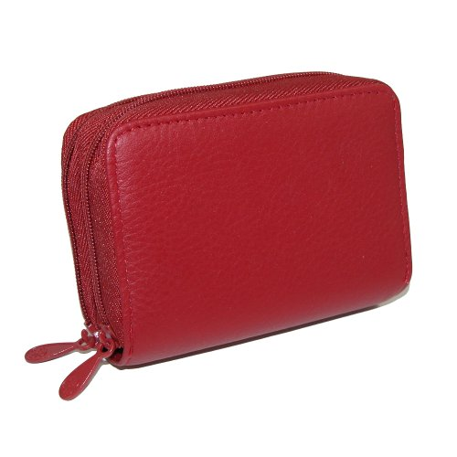 Buxton Wizard Wallet for Women