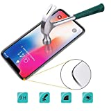 Screen Protector Compatible for iPhone Xs