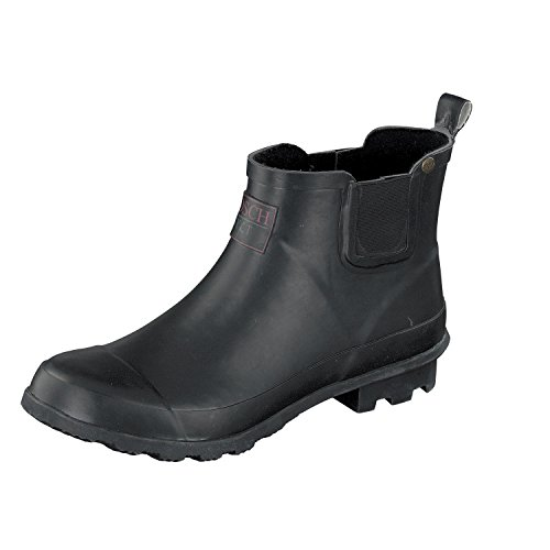GOSCH SHOES - botines chelsea Mujer negro