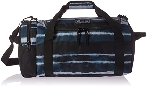 Dakine - EQ Duffle Bag - U-Shaped Opening - Removable Shoulder Strap - External End Pocket - 23L, 31L, 51L & 74L -  8300484