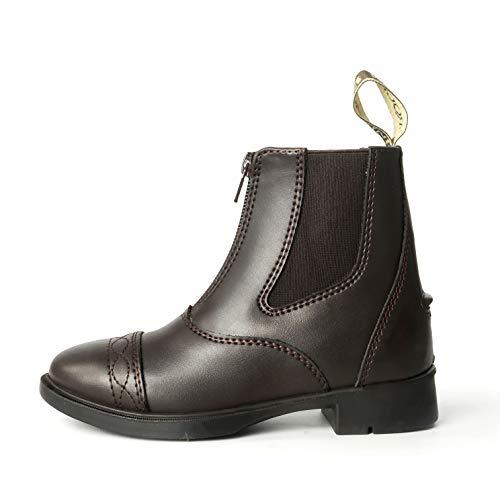 Brogini Stivali Donna da Brown Equitazione UUwraFq