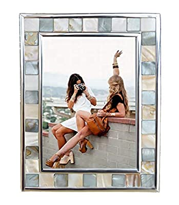 GIFTME 5 Mosaic Picture Frame