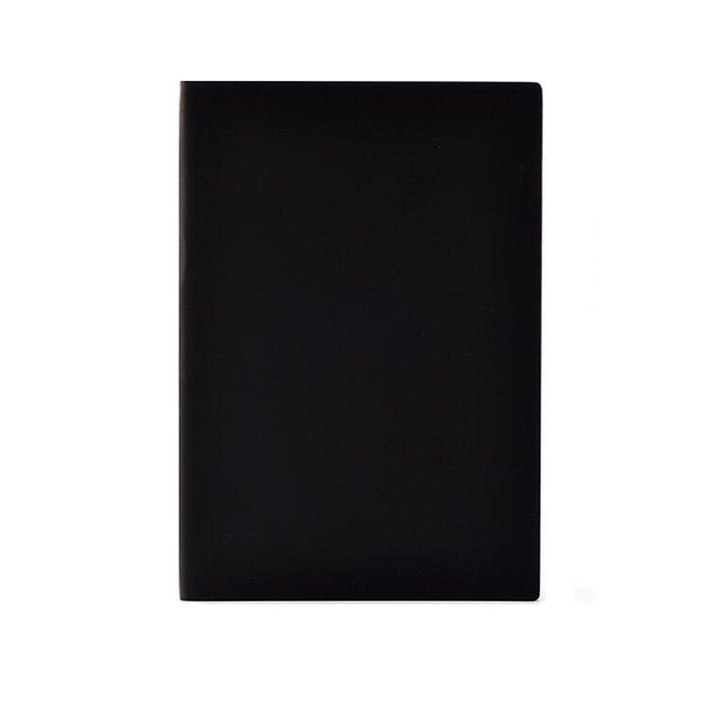 A5 notebook-black
