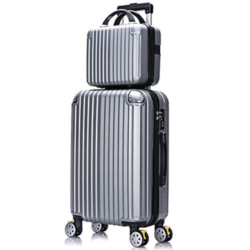 Two Bag Trolley Set - 3