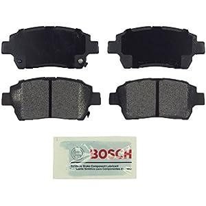 Bosch BE990 Blue Disc Brake Pad Set