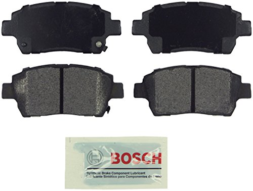 Bosch BE990 Blue Disc Brake Pad Set
