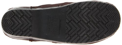 Brown Sanita Basil Sanita Sanita Basil Women's Basil Clog Brown Clog Women's Brown Women's Basil Clog Women's Sanita rUrfzxA