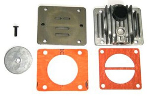 Stanley Bostitch CAP60P-OF Compressor Replacement Valve Plate Assembly # AB-9429999