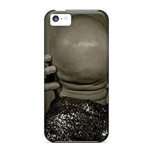 JonathanMaedel Iphone 5c Durable Cell-phone Hard Covers Allow Personal Design Lifelike Foo Fighters Pattern [rha5778PoyL]