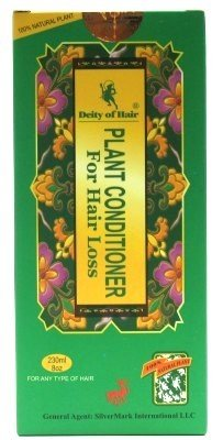 Deity Of Hair Plant Conditioner for Hair Loss by Deity
