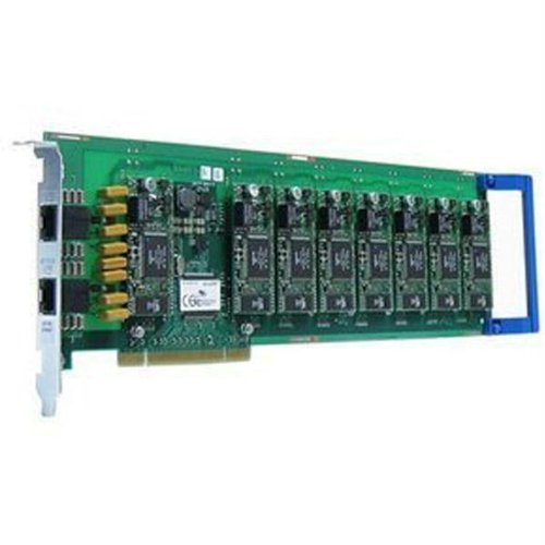 DATA/V.34 Fax 4MODEM Card V92 Pcie by Multi-Tech Systems