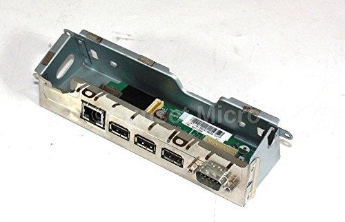 LenovoThinkCentre A70Z AIO Rear I/O Board USB/Ethernet/Serial 89Y1299 03T6011 ()