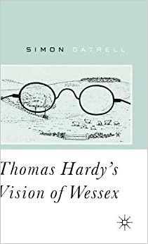 Book Thomas Hardy's Vision of Wessex