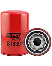 Baldwin Heavy Duty BT8391 Stainless Steel Mesh Hydraulic Spin-On Filter Filter