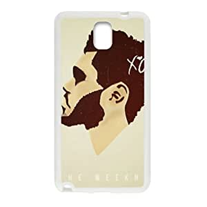 The Weeknd Fashion Comstom Plastic case cover For Samsung Galaxy Note3