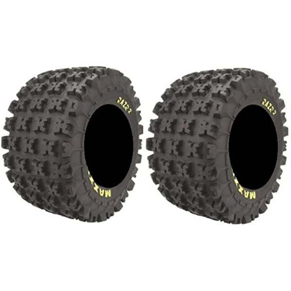 Maxxis Razr Tire 20x11-9 for Yamaha YFZ450R 2009-2018