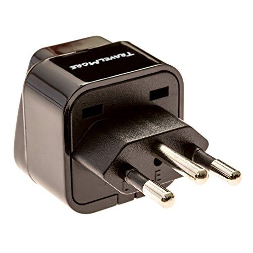Switzerland Travel Adapter TYPE Plug