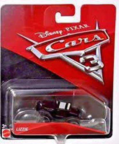 Cars 3-Coche Lizzie (Mattel FJH99) , color/modelo surtido: Amazon.es: Juguetes y juegos