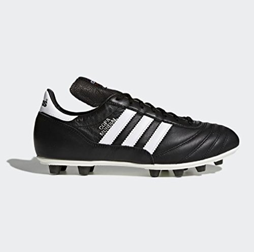 adidas Performance Men's Copa Mundial Soccer Shoe,Black/White/Black,9.5 M (Adidas Copa Mundial Soccer Cleat)