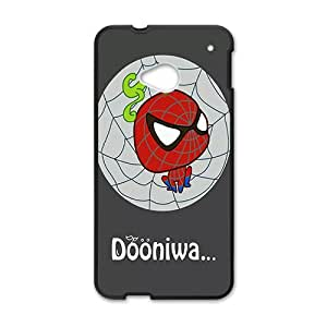 Spiderman Cool for HTC One M7 case