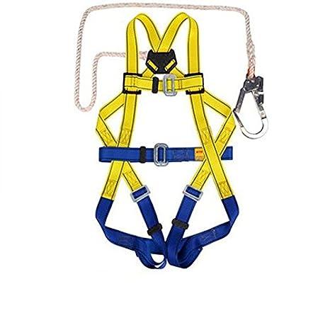 Cuerpo cinturones/cuerda de escalada/cuerda de Servicio de ...