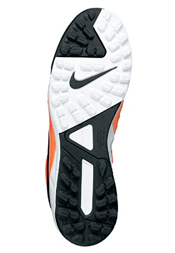 Nike orange Schuhe libretto iii ttl orange TF Ctr360 Atomic black Herren H1ZwqSHcpf