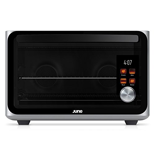 June JO00A121601 Intelligent Oven product image