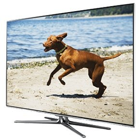 Samsung UN60D8000 60-Inch 1080p 240 Hz 3D LED HDTV (Silver) [2011 MODEL] (2011 Model) (Skype Ready Blu Ray Player)
